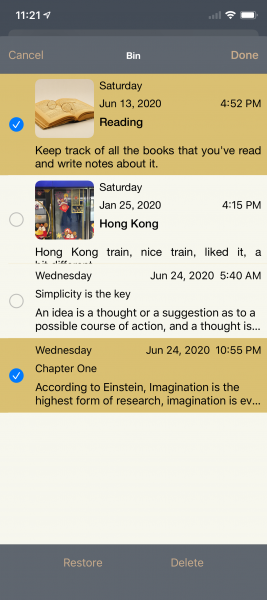 Simulator Screen Shot - iPhone 11 Pro Max - 2020-06-24 at 23.21.27