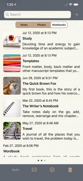 Simulator Screen Shot - iPhone 11 Pro Max - 2020-07-15 at 13.25.54
